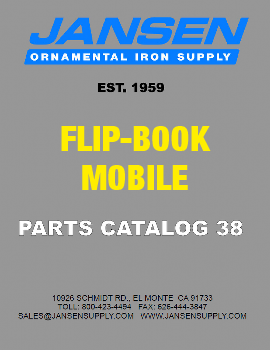 Mobile Flip-Thru Catalog #38