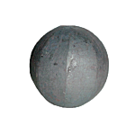 """(C-145)INDTL 117/1 FORGED SPHERE (5/8"""" DIA.)"""