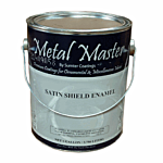 """1 GAL CAN(S) """"SUMTER"""" BLUED STEEL SATIN SHEILD (2185)"""