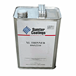"""1 GAL CAN(S) """"SUMTER"""" THINNER XL (2210)"""