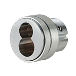 SCHLAGE IC MORTISE CYLINDER STRT LESS CORE