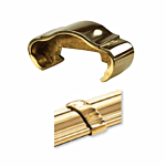 """BRASS COVER JOINT - 2.25"""" W"""