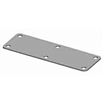 CANTILEVER GATE FOUNDATION PLATE (FOR LARGE CARRIAGE)