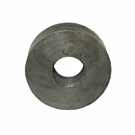"""LOOSE DIE FOR NOTCHER (TO CUT 1-7/8"""" O.D. PIPE)"""