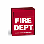 """DOORKING FIRE BOX WITH """"MICRO SWITCH"""""""