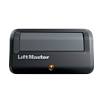 """LIFT MASTER """"SINGLE"""" BUTTON TRANSMITTER (SECURITY+2.0)"""