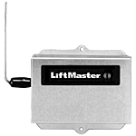 """LIFT MASTER """"HIGH MEMORY UNIVERSAL"""" COAXIAL RECEIVER"""