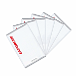 "ENFORCER PROXIMITY ""CARDS"" (SOLD IN PACKS OF 10 ONLY) (USE W/ENFSK-3133-PPQ)"