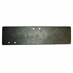 BIG MOUNTING PLATE FOR CR441 CLOSER (11-13/16 X 3)