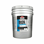 """5 GAL CAN(S) """"KRYLON"""" WATER BASE RED OXIDE"""