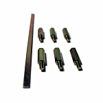 "LOCKEY 1150 EXTENSION KIT FOR UP TO 5"" THICK DOORS"