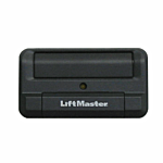 "LIFT MASTER ""SINGLE"" BUTTON TRANSMITTER (DIP SWITCH)"