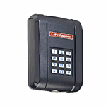 """LIFTMASTER """"WIRELESS"""" COMM. KEYPAD - 5 CODES. COMPATIBLE W/ LM SECURITY+2.0 RECEIVERS"""