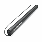 LIFTMASTER (SMALL PROFILE) 5' SAFTEY EDGE FOR SQUARE FRAME SLIDE/SWING GATES