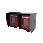 "LIFTMASTER ""2016 UL325"" READY ""WIRELESS"" PHOTOCELL (90' MAX)"