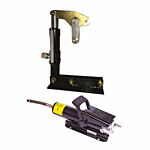 HYDRAULIC POWER CONVERSION KIT FOR NOTCHER (REQUIRES AIR COMPRESSOR)