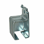 FIXED END SINGLE SIDEWALL BRACKET - LH (SUB PB2-301L)