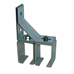 "LAWRENCE ""DOUBLE SIDEWALL BRACKET (SUB BC5-301S)"
