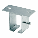 HEAVY DUTY GALVANIZED CEILING SUPPORT BRACKET FOR OVTHD(24-MEDIO)