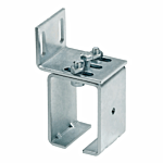 H.D. WALL SUPPORT BRACKET FOR OVTHD(24-MEDIO)