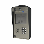 "SECURITY BRANDS ASCENT CELLULAR ""MULTI-TENANT"" TELEPHONE ENTRY W/DIRECTORY & CAMERA"