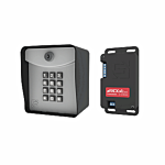 """SECURITY BRANDS - RIDGE """"WIRELESS"""" KEYPAD AND RECEIVER KIT. 500 CODES (S-14-500)"""