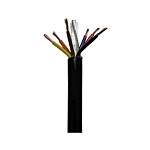 """16 AWG (STRANDED) WIRE - 6 CONDUCTOR FOR MASTER/SLAVE """"FLEXIBLE"""" (SOLD BY THE FOOT)"""